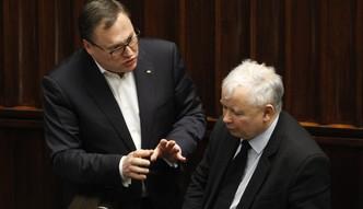Grzegorz Bierecki: PiS złoży poprawkę ws. kwoty wolnej od podatku