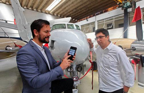 Drony do przewożenia ludzi to przyszłość. Polak w Brazylii chce tworzyć powietrzne taksówki