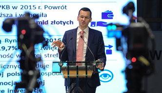 System podatkowy w Polsce. W ci�gu 3-4 miesi�cy propozycja ws. jednolitego podatku