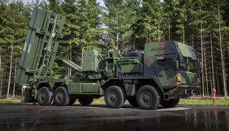 MON ma problem. Niemcy opóźniają podpisanie umowy z potencjalnym dostawcą rakiet dla Polski