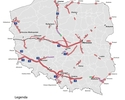 Od 1 wrze�nia system viaTOLL b�dzie obowi�zywa� na nowych drogach