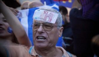 Obecny kryzys w Grecji przewidziano 38 lat temu