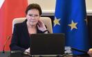 Kredyty we frankach. Premier Kopacz naciska na KNF?