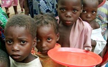 G��d w Afryce. Druzgoc�cy zaport ONZ