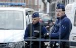 15 zatrzymanych w Belgii i we Francji po operacji antyterrorystycznej