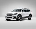 Nowe Volvo XC90 oficjalnie zaprezentowane