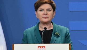Plan rozwojowy dla Polski. Szyd�o: b�dziemy go realizowa� przez najbli�sze cztery lata