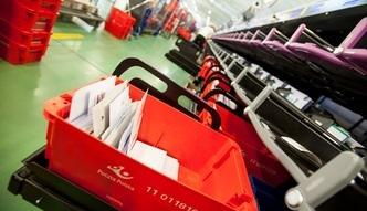 Skazani znajdą pracę w sortowniach. Porozumienie z Pocztą Polską