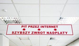 PIT przez internet. Tak rozliczyło się już 7 mln Polaków