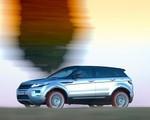 Kompletnie stuningowany Range Rover Evoque
