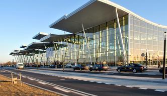 Strabag wyremontuje lotnisko we Wroc�awiu. Zarobi 50 milion�w