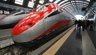 Prywatyzacja we W�oszech. Rz�d zdecydowa� o sprzeda�y kolei pa�stwowych