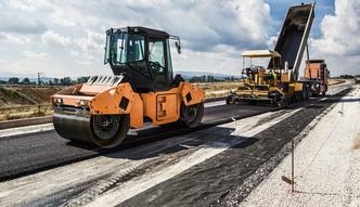Szmit: przez ostatni rok na budowę dróg podpisano umowy na ponad 11 mld zł