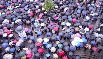 Według Prawa wodnego na kościoły deszcz nie pada. Podatku od deszczówki nie zapłacą