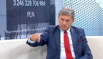 """Leszek Balcerowicz uczy ekonomii na Facebooku. """"Są jak homo sovieticus"""""""