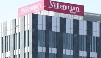 Bank Millennium ma odda� klientowi 100 tys. z�. To najwy�sza dotychczas suma w sprawie o kredyt frankowy