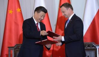 Jab�ka i wieprzowina niebawem na chi�skim rynku? Zobacz, co kupuje od nas azjatycki gigant