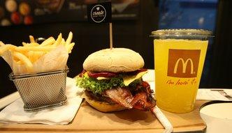 McDonald's, KFC i Subway maj� problem. Fiskus mo�e chcie� od nich milion�w z�otych