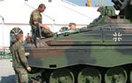 Bundeswehra na wschodniej rubie�y NATO?