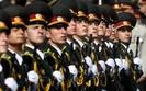 Wojna na Ukrainie. Majdan �wi�tuje Dzie� Niepodleg�o�ci
