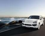 Porsche Cajun - Cayenne doczeka się mniejszego brata