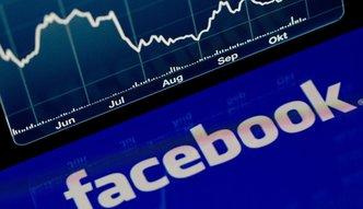 Czterej internetowi giganci zgarnęli większość kapitału. Rekordy Wall Street na wysokim ryzyku