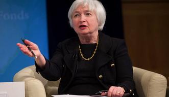 Lekkie spadki na Wall Street po posiedzeniu Fed