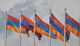Protesty w Armenii. Mieszka�cy sprzeciwiaj� si� podwy�kom cen pr�du