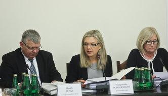 Prokurator, która zajmowała się Amber Gold nie stawiła się przed komisją śledczą