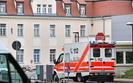 Epidemia eboli. W Lipsku zmar� 56-latek