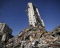 Wojna w Gazie. Sprawd�, jak du�e s� zniszczenia po ostatnim konflikcie