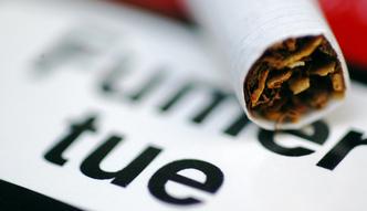 WHO apeluje o wi�ksze podatki na papierosy