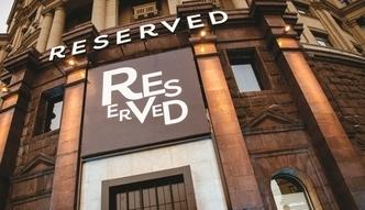 Dobra wiadomość dla właściciela sklepów Reserved