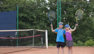 Tenis to już nie jest sport elitarny. To sport popularny