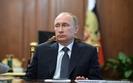Gospodarka Rosji stacza si�, ale katastrofy nie b�dzie. Dzi�ki jednej kobiecie