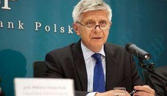 Belka: Banki nie przewalutuj� kredyt�w we franku