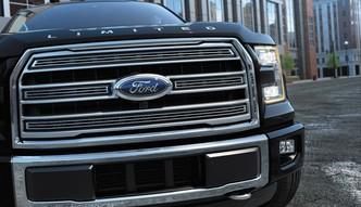Wyniki Forda pozytywnie zaskakuj�. Ile sprzeda� aut?