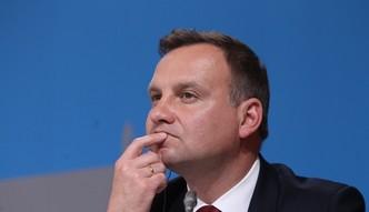 Prezydent: mam nadziej�, �e obecny Sejm zajmie si� projektem dotycz�cym emerytur