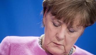 Angela Merkel: UE pomo�e Turcji ws. uchod�c�w. Przeka�e 3 mld euro