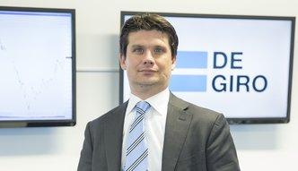 Degiro chce zostać członkiem warszawskiej giełdy