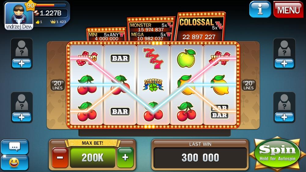 jak grac w huuuge casino
