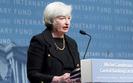 Kilka znak�w zapytania po wyst�pieniu szefowej Fed. Co na to Wall Street?