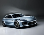 Porsche Panamera nowej generacji już za rok