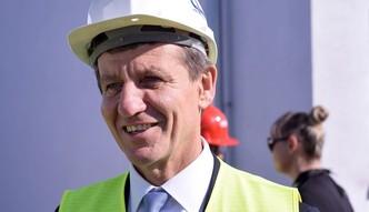 Elektrownia atomowa w Polsce. Minister skarbu: nie poddamy si� presji