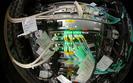 Superkomputer Tryton. Politechnika Gda�ska zainwestowa�a w sprz�t 30 milion�w