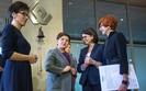 Prezes GPW wraca do pomysłu stworzenia polskiej agencji ratingowej. Znalazła partnerów projektu