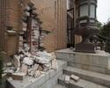 Silne trz�sienie ziemi w p�nocnej Kalifornii. 87 os�b rannych, ogromne straty materialne