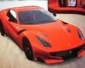 Ferrari F12 GTO - tajemnice Maranello
