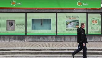 Zarz�d komisaryczny w SK Banku w Wo�ominie. Szykuje si� pierwsza upad�o�� banku w Polsce od kilkunastu lat?