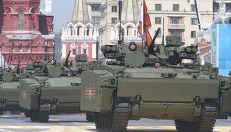 Pa�stwa, kt�re wyda�y najwi�cej na zbrojenia w 2015 roku. Rosja poza pierwsz� tr�jk�